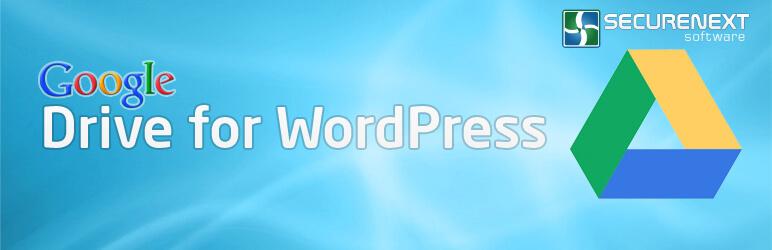 wordpress-google-drive