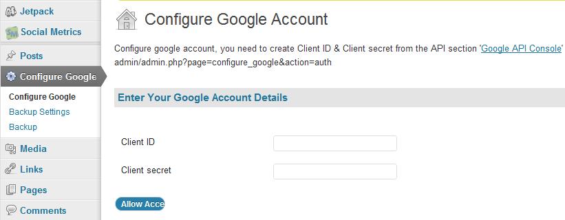 configure-google-account