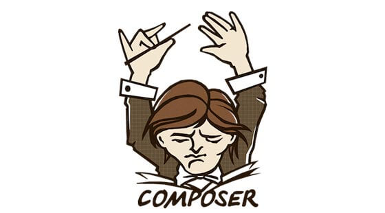 Composer update hatası error:14090086