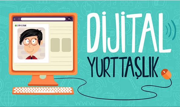 4. Dijital Yurttaşlık: Dijital Yurttaşlık ve Dijital Zorbalık kavramlarını öğrencilerinize eğlenceli ve etkili bir şekilde öğretebilirsiniz. Sonrasında öğrenciler, dijital yurttaşlık kuralları ile ilgili öğrendikleri bilgileri kullanabilecekler.